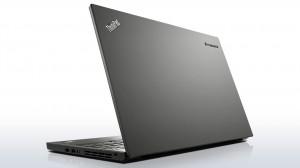 Firma Lenovo udowadnia, że najlepsze podzespoły można rozmieścić w wyjątkowo smukłym opakowaniu i proponuje model Lenovo ThinkPad W550s