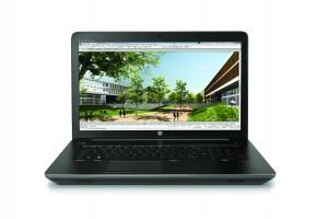 HP ZBook 17 to wydajna stacja robocza dedykowana najbardziej wymagającym specjalistom