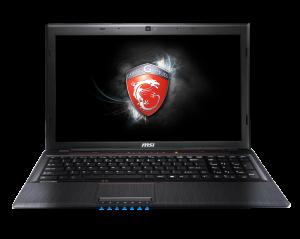 Laptop ma kilka zalet, w tym na prawdę dobry wyświetlacz i możliwość sterowania wszystkim za pomocą skrótów klawiszowych