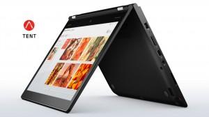 Lenovo ThinkPad Yoga 460 byłby dobrym laptopem, nawet gdyby nie był hybrydą